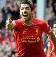 Luis Suarez achieved spectacular results in combination with Daniel Sturridge for a second weekend running on Saturday and then pledged that the pair will attempt to guide the Reds into the top four.