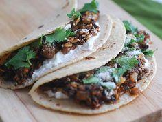 It's Taco Tuesday! Seven Tasty Taco Recipes