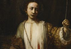 """Twin Cities Business - """"Rembrandt in America"""""""