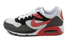 "Nike Air Max Sunrise ""Siren Red"""