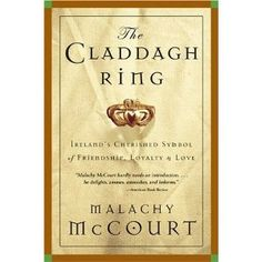 Claddagh Ring history and folklore