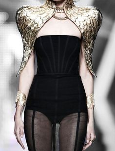 Aristocrazy Fall 2014 - pinned by RokStarroad.com ~ unleash your inner RokStar - fashion, pop and mental health