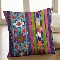 Aztec Cushion, $21 !!
