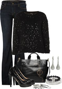 """Untitled #1100"" by lisa-holt on Polyvore"