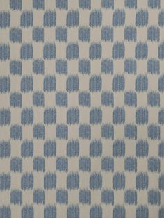 Ikat check pattern 02604 in Indigo from the Jaclyn Smith Home - Volume III collection for Trend.