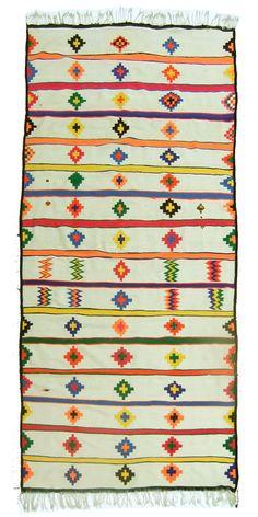 North African Kilm