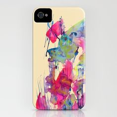 ***FREE SHIPPING AVAILABLE on this item and many more till Aug 12th only via this link: http://society6.com/AmySia?promo=ac5caa