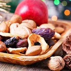 Enjoy Guilt-Free Holiday Celebrations - Academy of Nutrition & Dietetics