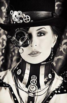 ag steampunk, steampunk stuff, halloween costumes, art, steam punk