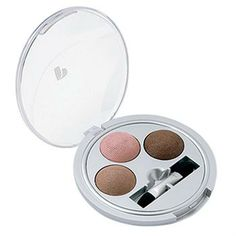 Physicians Formula: Baked Collection® Wet/Dry Eye Shadow #PFBeautyBuzz