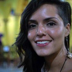 Carla Riojas