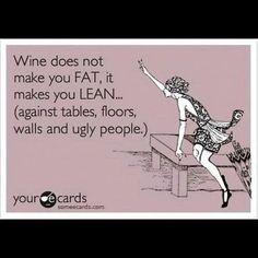 #Humor #Wine #ECard