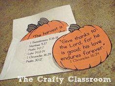 church craft, bibl craft, bible crafts