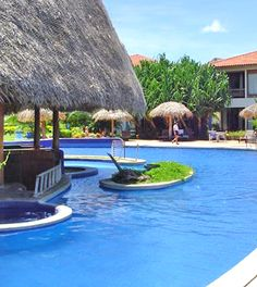 COSTA RICA - water front resort... 398. per week for a studio apartment. just think ... you can travel the world cheaper than your mortgage! :) Find out what the TIMESHARES dont want you to know. http://www.5StarSecrets.com private membership for stays all over the world. no trade fees, no maintenance fees. no hefty timeshare cost or taxes.
