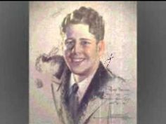 """""""Life is Just a Bowl of Cherries"""" (Rudy Vallee, 1931)"""
