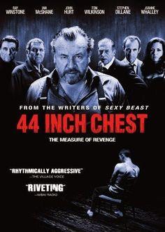 Phim Ngực 44 Inch
