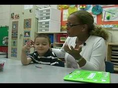 Preschool Song: Teaching the Proper Pencil Grip (Handwriting Without Tears)