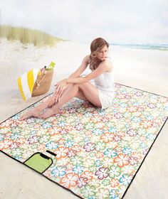Trip to the #lake anyone? Multipurpose Outdoor Mats The Lakeside Collection