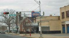 Vineland, NJ