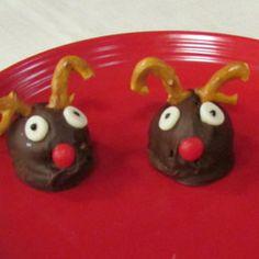 Reindeer Cookies - Price Chopper Recipe