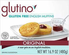 Glutino Gluten Free English Muffins nominated for best English muffins! Vote for it here: http://www.vegetariantimes.com/2014foodieawards/