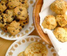 free bake, bake mix, free master, ginger, homemade recipe, coconut oil, gluten free recipes, homemad bisquick, lemon