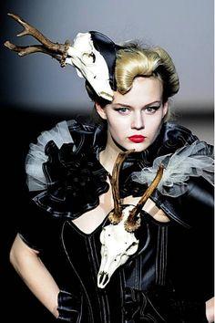 NY Fashion week 2012