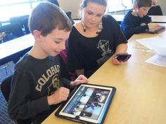 Best iPad Apps for Special Needs