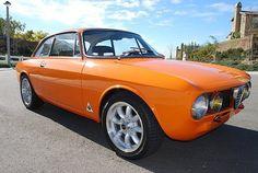 Alfa Romeo GTV Junior