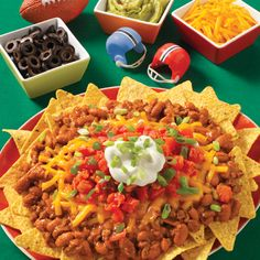 Tailgate Recipes for Favorite Football Foods   Hungry for Football