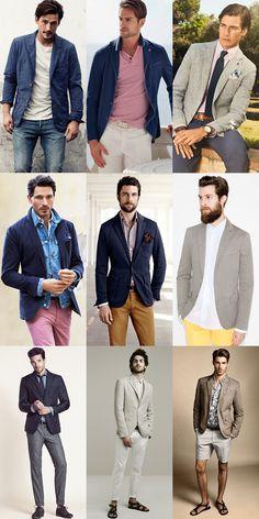 Forum on this topic: Men's Coloured Blazers: Outfit Inspiration, mens-coloured-blazers-outfit-inspiration/