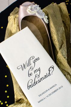 bridesmaid inspir, trend bridesmaid, bridesmaid gifts, bridesmaid shoes