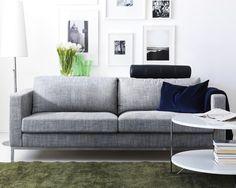 IKEA Living Rooms