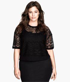 Ashley Graham for H&M