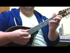 Mandolin strum patterns More