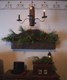 Christmas 2013~~LB~~theprimitivestitcher  www.picturetrail.com/theprimitivestitcher