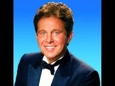 Bobby Vinton- Blue Velvet. My mom was a big fan of Bobby Vinton. - Tom Twaddell