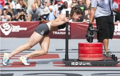 A day in the life of Julie Foucher...