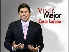 Dr. Cesar Lozano VIVIR MEJOR