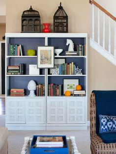 Hiding Clutter in Less Time 2014 Ideas | Home decor tips | Pinterest