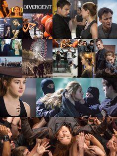 Divergent #DivergentFanArt