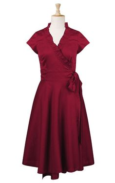 Christmas dress option 1