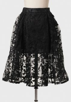 A Dream Is A Wish Skirt