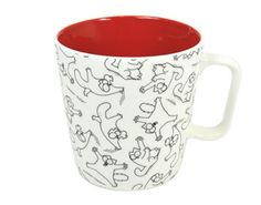 Simon's Cat mug