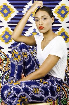 ♥African Fashion african fashion, fashion leg, african swag
