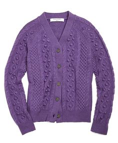 Kids Cardigan - Brooks Brothers