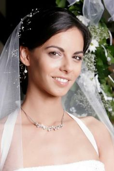 Bridal All Natural