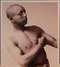 First Black World Title June 27, 1890 George Dixon, born July 29, 1870 in Africville, (Halifax), Nova Scotia; becomes the first Black to hold a WORLD title in boxing. George beat Nunc Wallace in the Pelican Club in England  recieved $4,250.00 - he was the only Black in the Club!