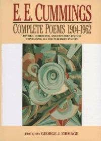 One of my favorite poets