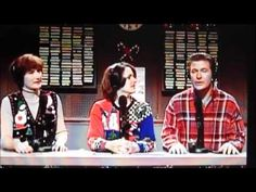 Definitely one of the best sketches in SNL history. If you have any doubts just how good Alec Baldwin is as a comedian, just watch this. Don't know how he kept a straight face all throughout.